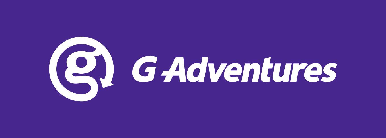 G Adventures_logo