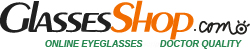 BOGO at GlassesShop! BUY 1 GET 1 FREE(FREE FRAME+FREE LENSES) + FREE Sunglasses with Purchases $200+ with code GSBOGO. Expires 04/05/2020