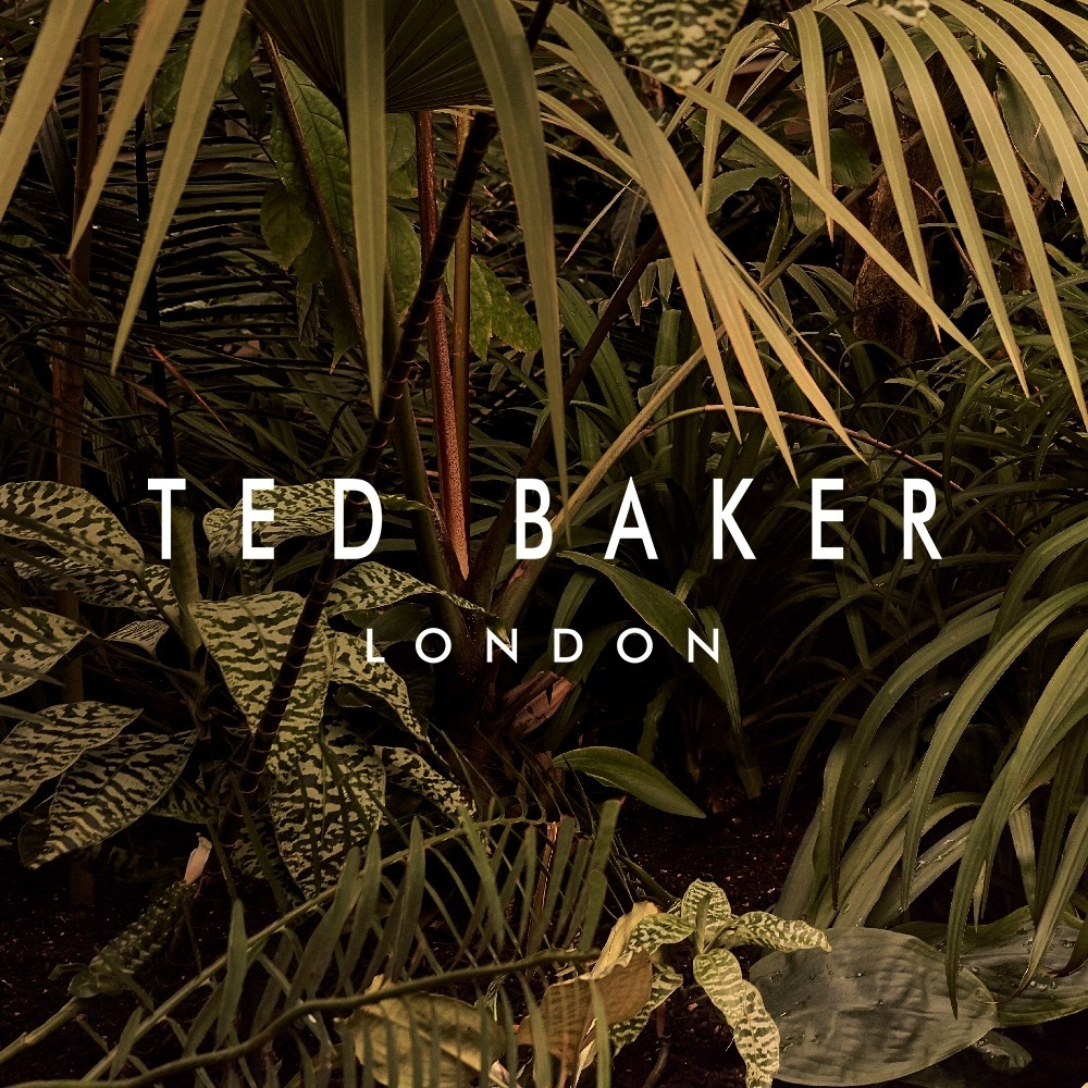 Up to 60% Off in Ted Baker's End of Season Sale