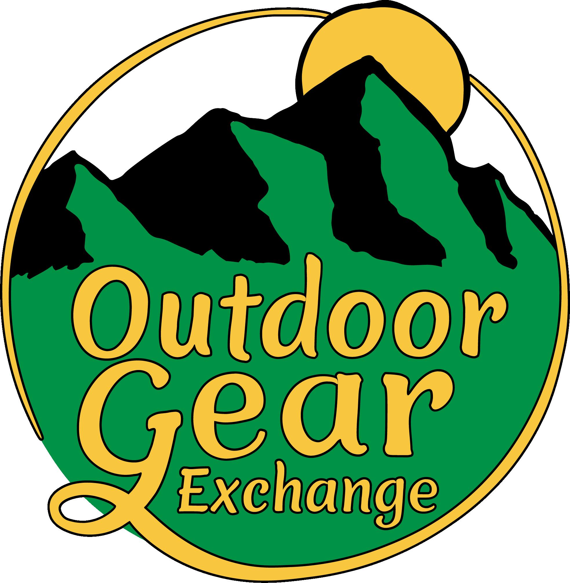 Outdoor Gear Exchange_logo