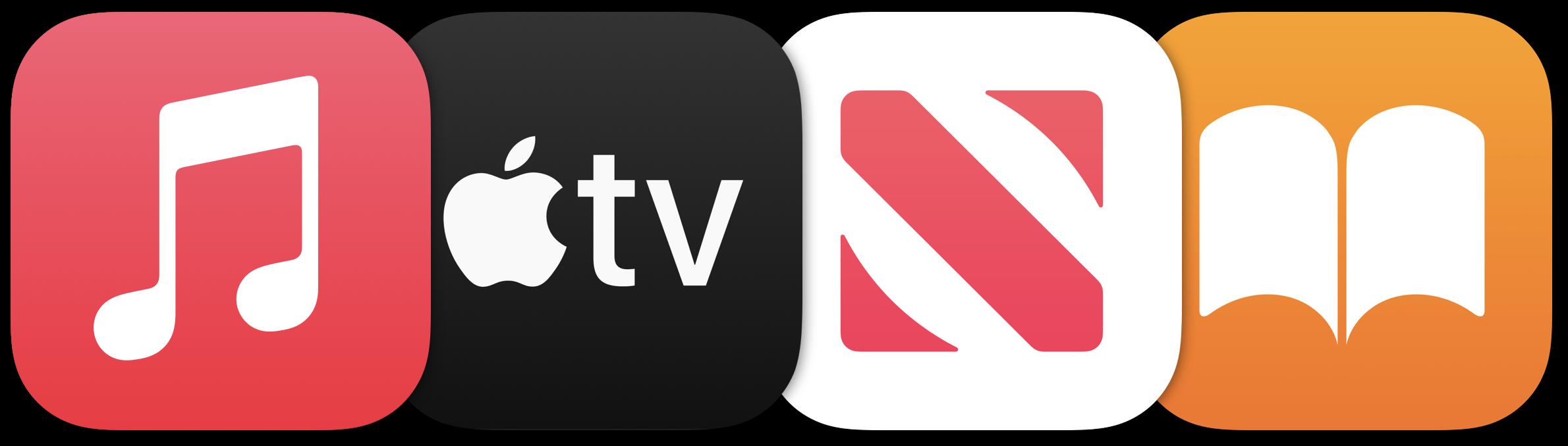 Apple Services_logo