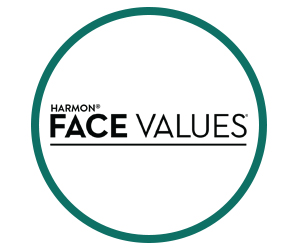 Harmon Face Values_logo