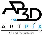 ArtPix 3D Affiliate Program_logo