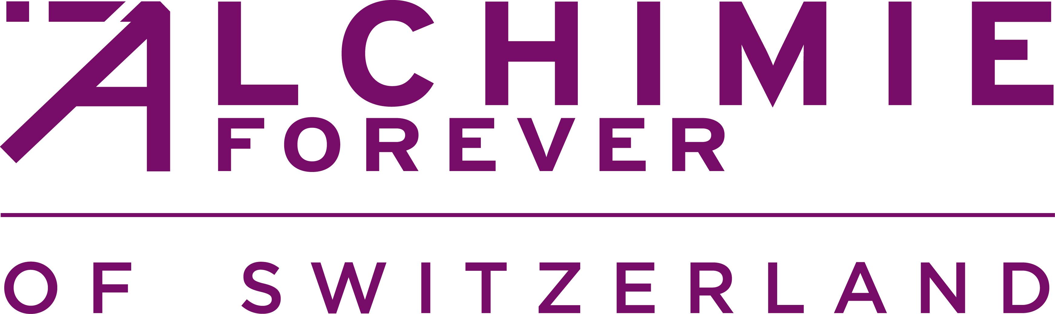 Alchimie Forever_logo