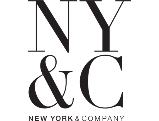 Check out the New York & Co high-waisted pocket leggings and take an extra 10% off with code NYCOAFF10.