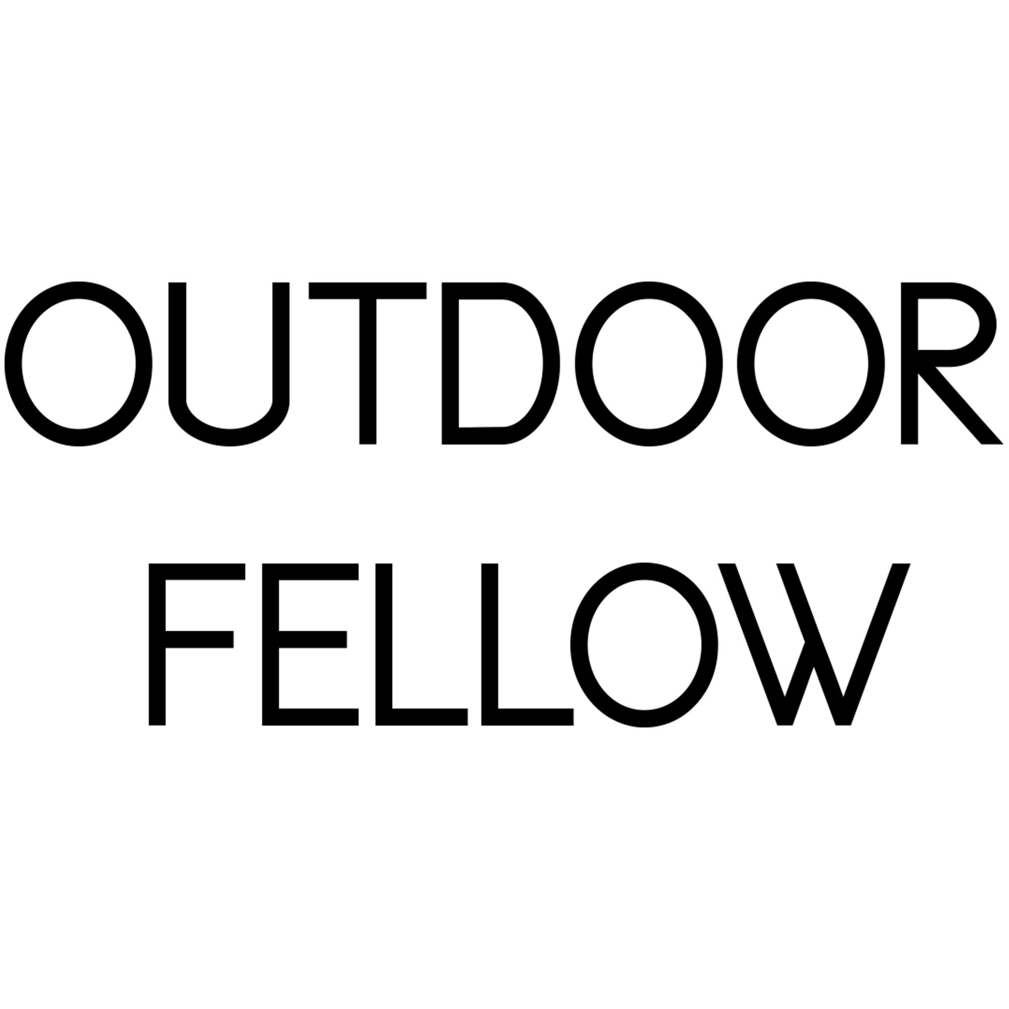 Outdoor Fellow