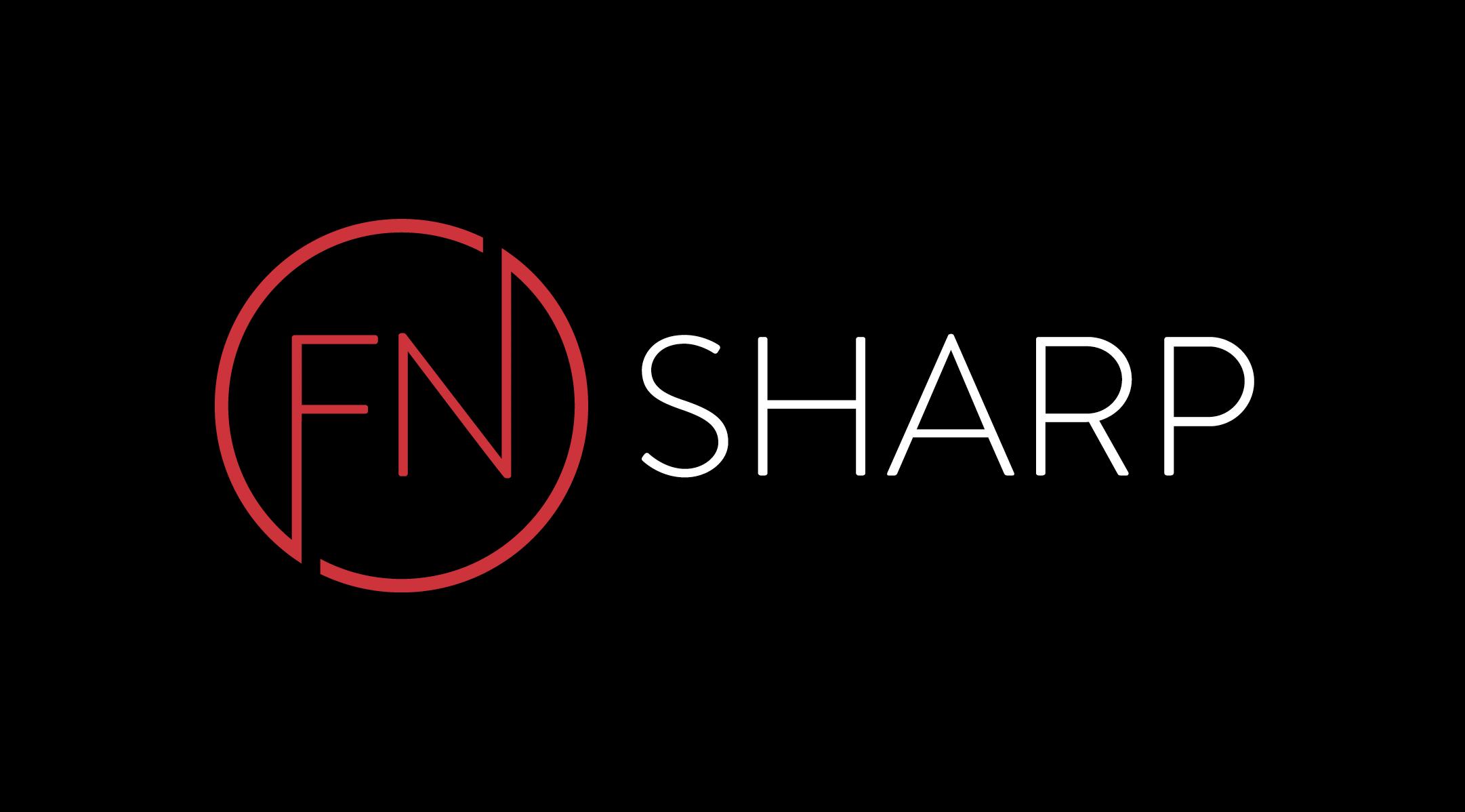 F.N. Sharp_logo