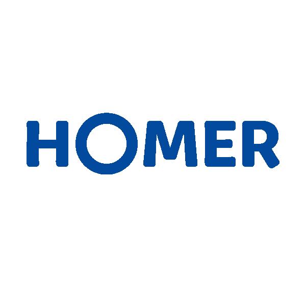 HOMER Learn-to-Read Program_logo