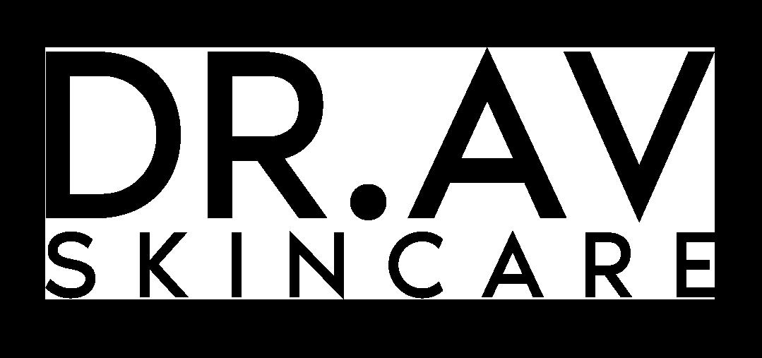 DR.AV SKINCARE_logo