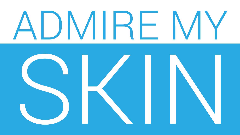 Admire My Skin_logo