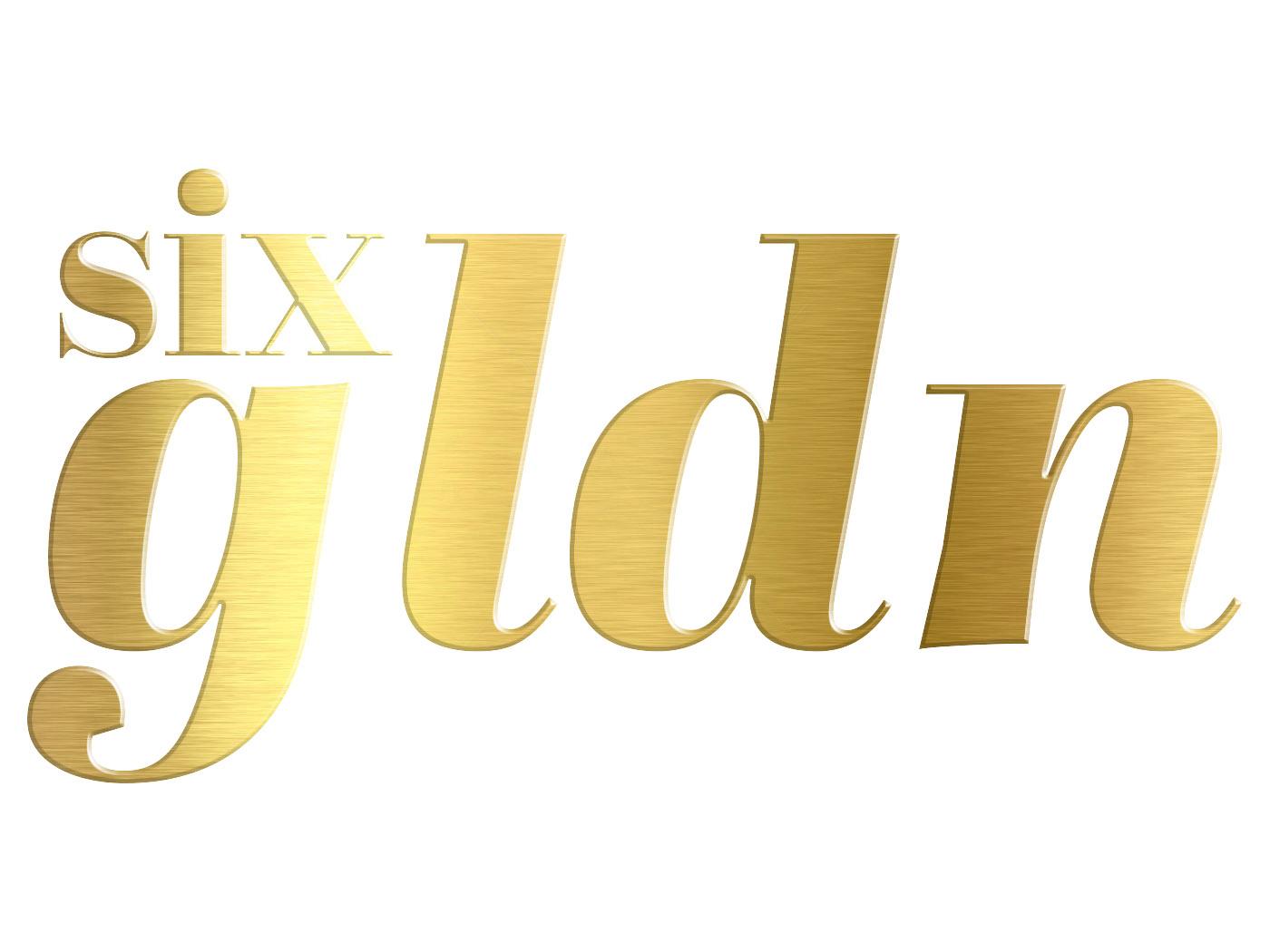 Six Gldn_logo