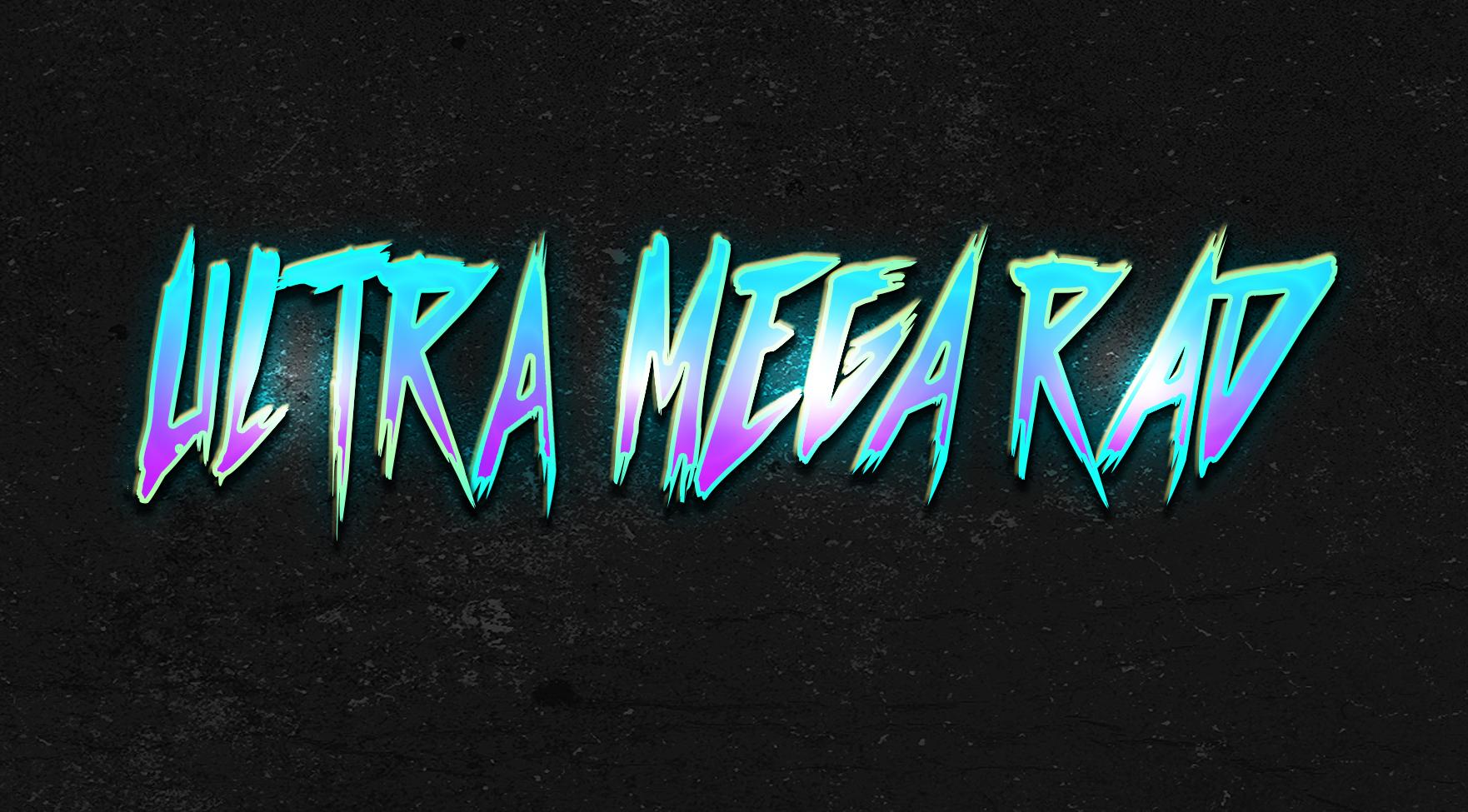 Ultra Mega Rad_logo
