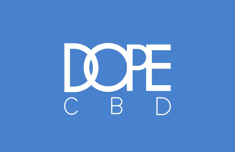 DOPE CBD_logo