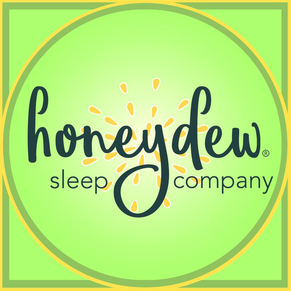 Honeydew Sleep_logo