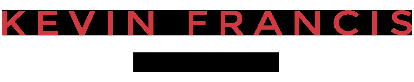 Kevin Francis Design_logo