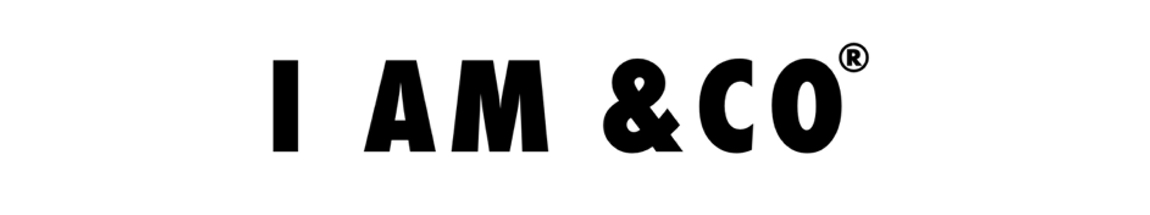 I AM & CO_logo
