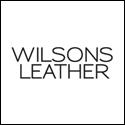 Wilsons Leather_logo