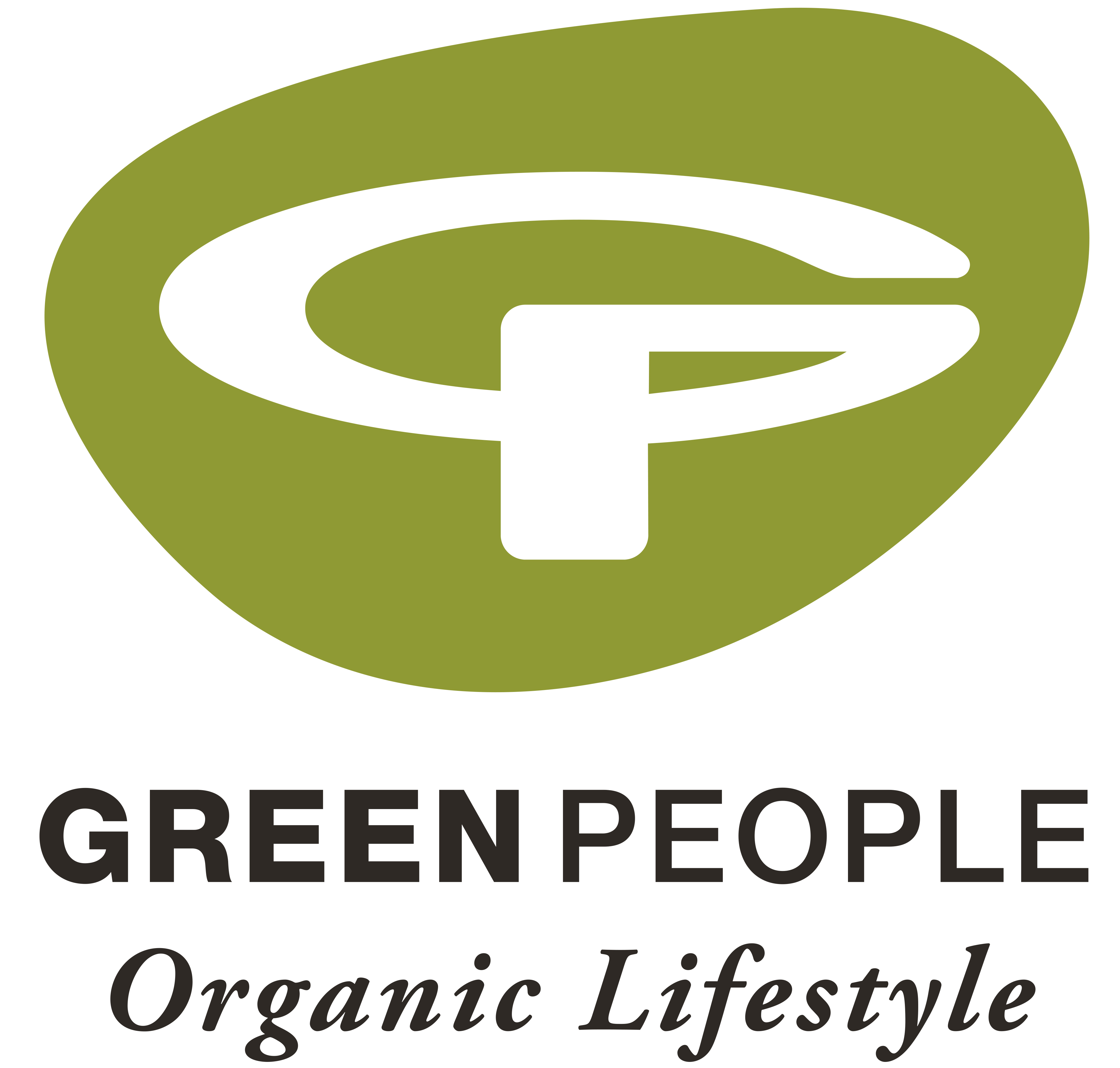 Green People_logo