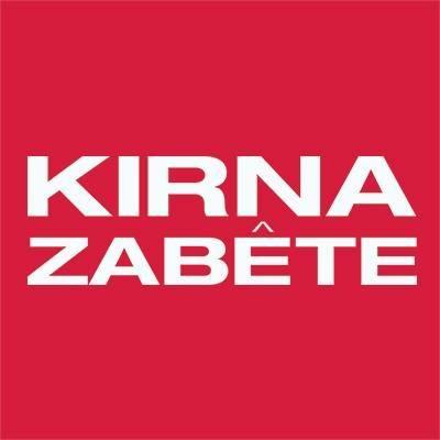 Kirna Zabete_logo